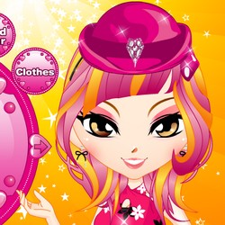 Hairstyles Games disney frozen anna hairstyles dress up and make up game youtube Hairstyles Games