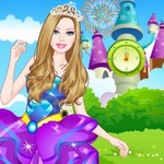 princess barbie